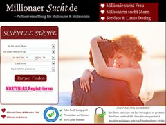 Dating-Websites Millionäre Radiokohle aus dem Grundwasser